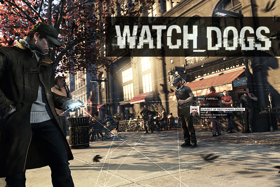 Watch Dogs va fi un joc spectaculos