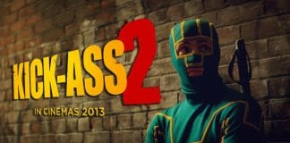 Lansare trailer Kick-Ass 2