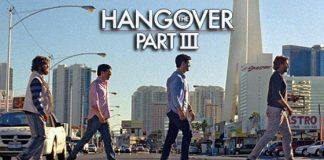 Lansare trailer The Hangover Part 3