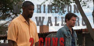 Lansare trailer: 2 Guns – Denzel Washington - Mark Wahlberg