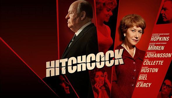 Recenzie Hitchcock – succesul unui regizor