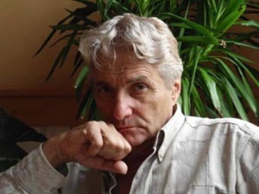 Mircea Danieluc