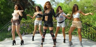 Alina Eremia- Cum se face( Official Video)
