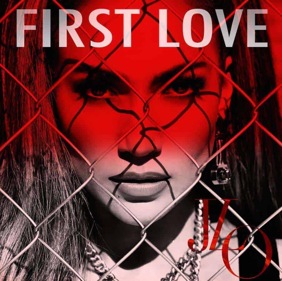 j lo firest love