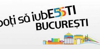 Bucuresti 555 - noul imn al Capitalei