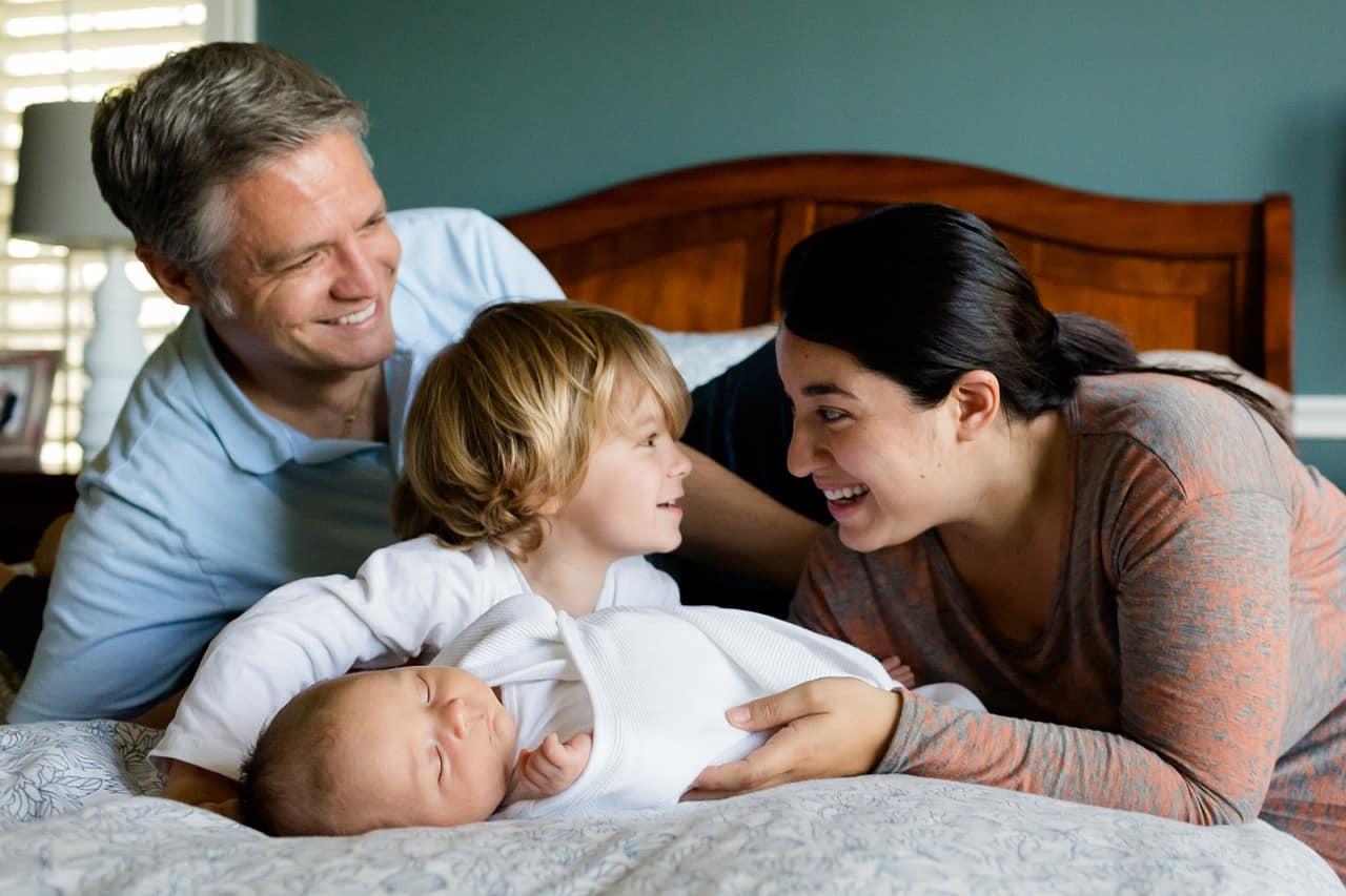 tehnologie si familie