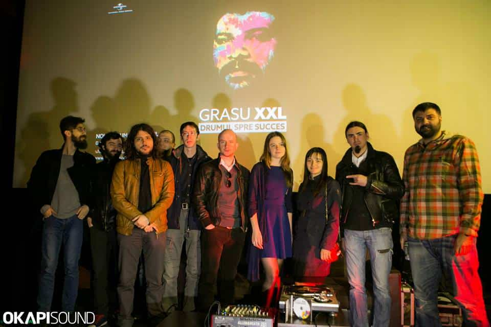 grasu xxl film