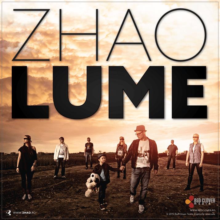 Zhao Lume