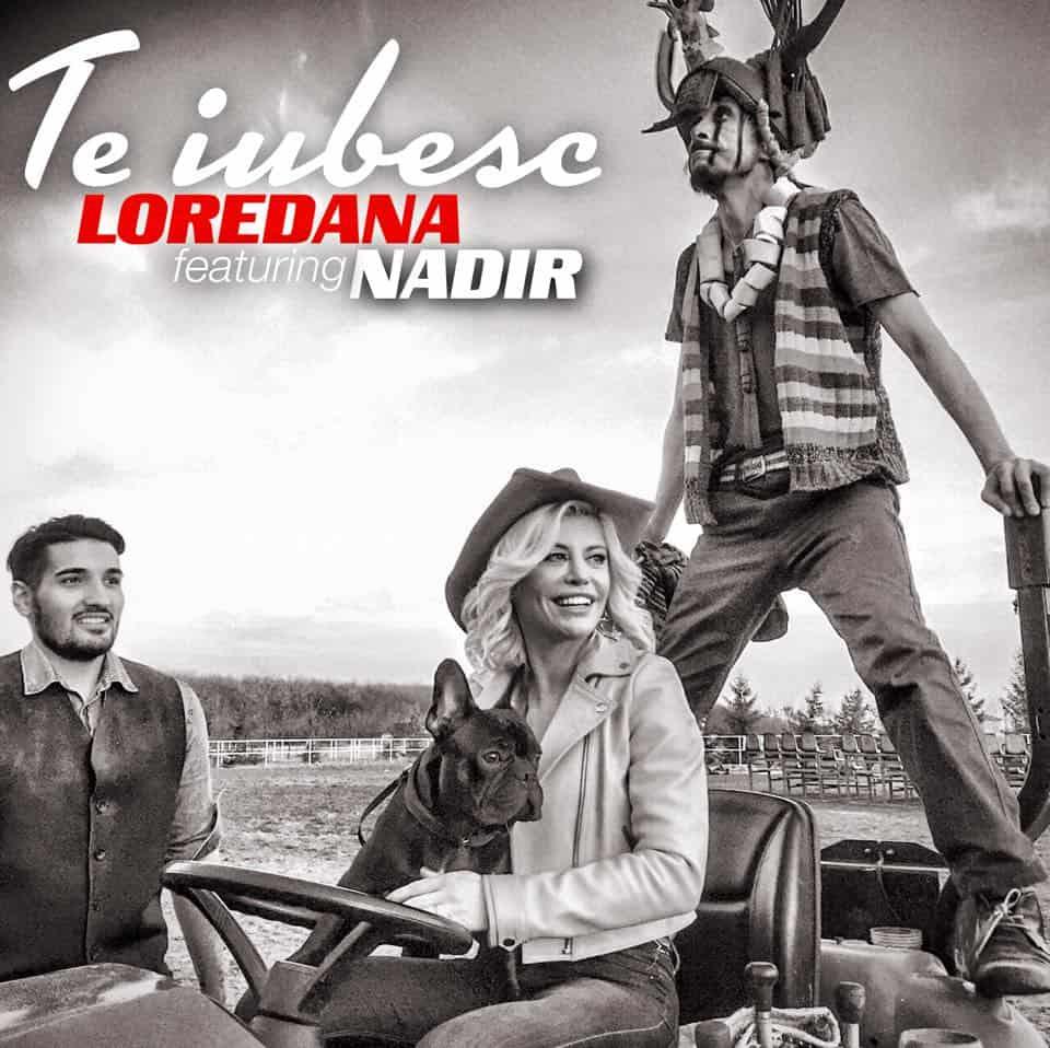 loredana te iubesc